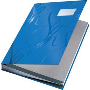 Leitz Unterschriftenmappe Design - DIN A4 - 18...