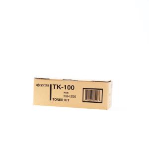 Kyocera TK-100 Original Lasertoner - black
