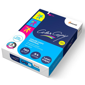 mondi Color Copy Kopierpapier - DIN A4 - 160 g/m² -...