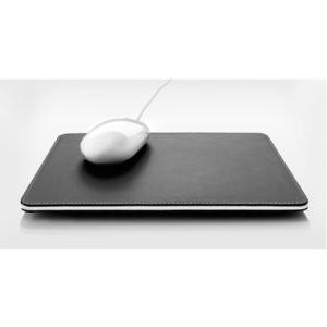 Sigel Mousepad eyestyle, 200x6x250mm, schwarz mit...