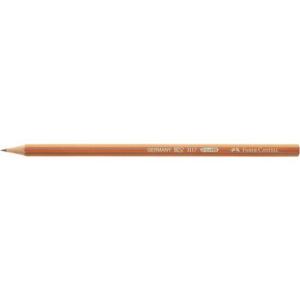 Faber-Castell 1117 Bleistift - Härtegrad B