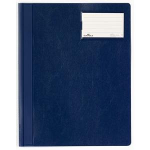 Durable Schnellhefter, A4, blau