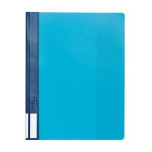 Durable Sichthefter, A4, blau