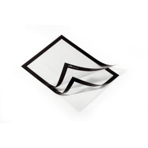 Durable Magnetrahmen Duraframe - DIN A4 - schwarz - 2...
