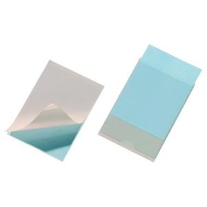 Durable Beschriftungsfenster POCKETFIX, selbstklebend,...