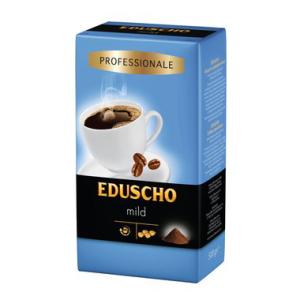 Eduscho Kaffee Professionale,gemahlen, Eduscho Mild, PG=500g