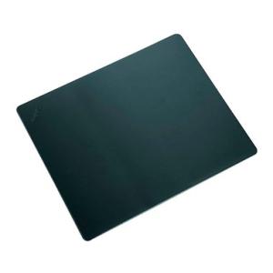 LÄUFER Mousepad, LxB = 26x21cm, schwarz