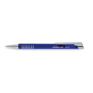 STAEDTLER elance 421 25 Kugelschreiber - M - blau