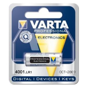 Varta Batterie Alkaline, IEC-Code LR01, Lady 1,5 V,...