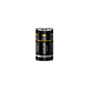 Varta Batterie Alkaline, IEC-Code LR20, Mono 1,5 V,...