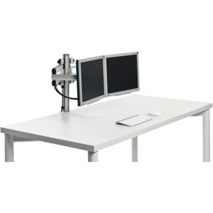 NOVUS Monitorhalterung Mehrplatz Set TSS Duo,...