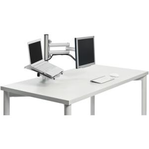 NOVUS Monitorhalterung Mehrplatz Set Business...