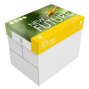 UPM New Future Laser Kopierpapier - DIN A4 - 80 g/m²...