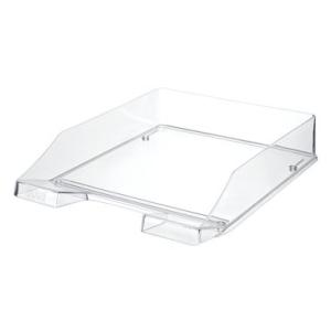 HAN Briefablage KLASSIK - DIN A4/C4 - transparent