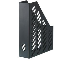 HAN Stehsammler KARMA, 7,6x32,0x24,8cm, schwarz