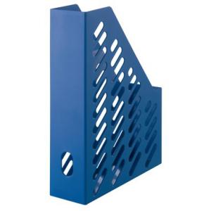 HAN Stehsammler KARMA, 7,6x32,0x24,8cm, blau