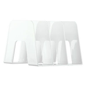 HAN Butler Katalogsammler, 209x224x163mm, weiß