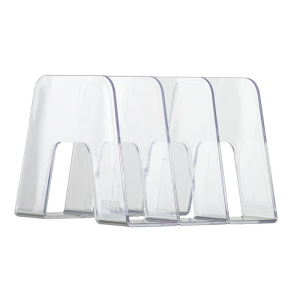 HAN Butler Katalogsammler, 209x224x163mm, glasklar