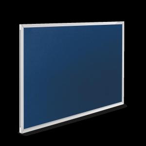magnetoplan Textilboard SP blau 1500x1000mm