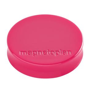 magnetoplan Ergo medium Magnete pink 30mm 10 Stück