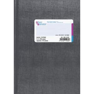 Brunnen Geschäftsbuch DIN A5, ohne Register, 144...