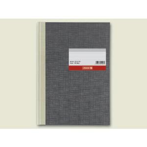 Brunnen Geschäftsbuch DIN A4, ohne Register,...