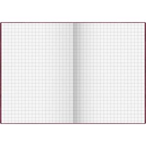 KÖNIG & EBHARDT Geschäftsbuch DIN A6 ohne...