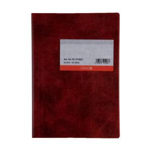Brunnen Geschäftsbuch DIN A5, ohne Register, 96...