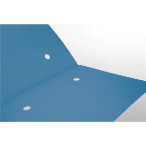 Falken Umlaufmappe - A4 - blau