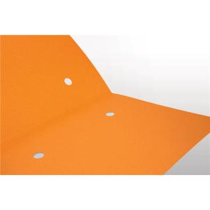 Falken Umlaufmappe - A4 - orange