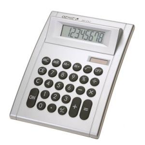 Genie Tischrechner 50DC, 8-stelliges Display, ca....