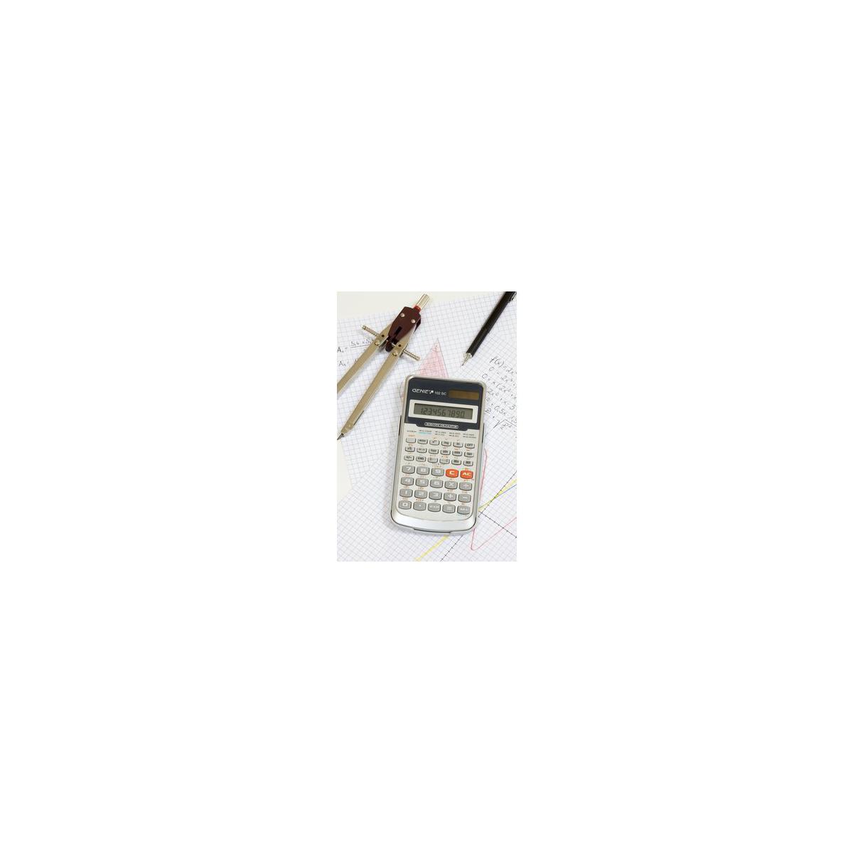 Taschenrechner 102 sc 102 sc 10 stellige anzeig mit 2 for Design tisch taschenrechner