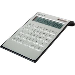Genie Tischrechner DD 400, DD400, 10-stellig,...