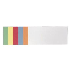 FRANKEN Kommunikationskarten, 9,5x20,5cm, Form...