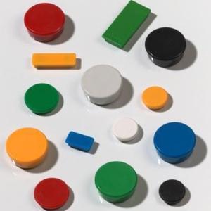 FRANKEN Magnet, 24mm, Haftkraft 250g, PG=6 Stück,...