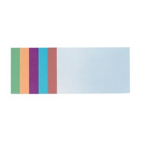 FRANKEN Kommunikationskarten selbstklebend, 9,8x14,9cm,...