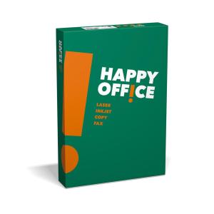 IGEPA Happy Office Kopierpapier - DIN A3 - 80 g/m² -...