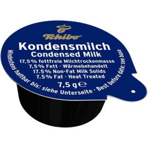 Tchibo Coffee Service Kondensmilch, Tassenportion, 7,5 %...