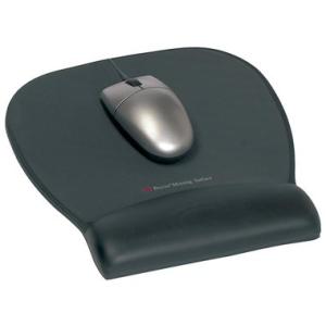 3M Mousepad Gel, 22,1x1,9x23,4cm, anthrazit