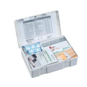 WERO-MEDICAL Verbandkasten DIN 13 157, gefüllt,...