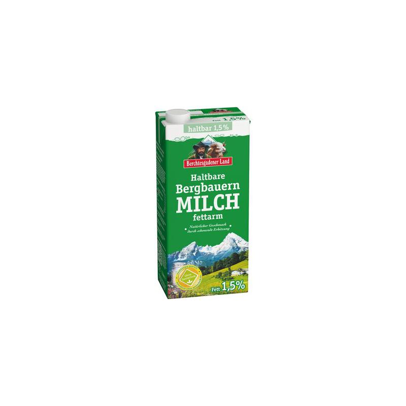 Fettarme milch