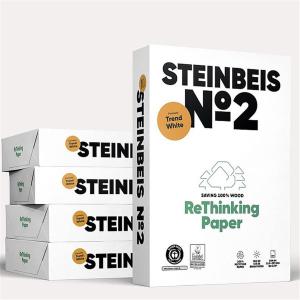 Steinbeis No. 2 TrendWhite Kopierpapier - DIN A4 - 80...