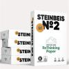 Steinbeis No. 2 TrendWhite Kopierpapier - DIN A4 - 80 g/m² - 500 Blatt