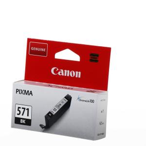 Canon CLI-571BK Original Druckerpatrone - black
