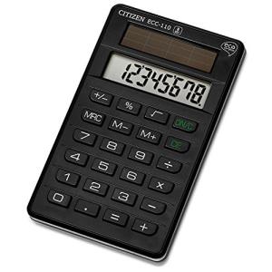 Citizen Tischrechner Citizen ECC-Serie, ECC-110,...