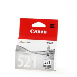 Canon CLI-521GY  Original Druckerpatrone -gray