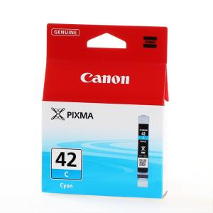 Canon CLI-42C Original Druckerpatrone - cyan