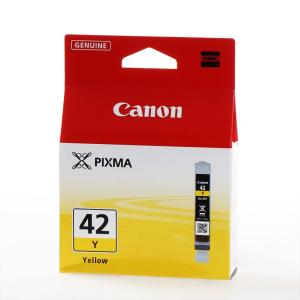 Canon CLI-42Y  Original Druckerpatrone - yellow