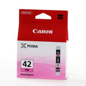 Canon CLI-42PM  Original Druckerpatrone - magenta photo