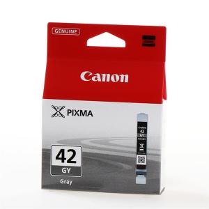 Canon CLI-42GY Original Druckerpatrone - gray